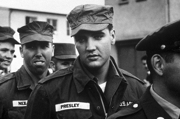 Elvis-in-the-Army-1958