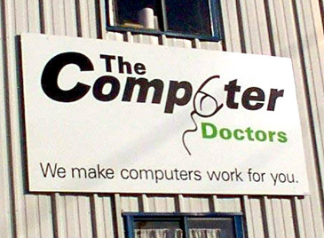the-computer-doctors-logo-fail