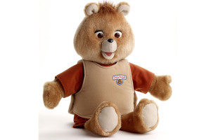 teddy ruxpin value