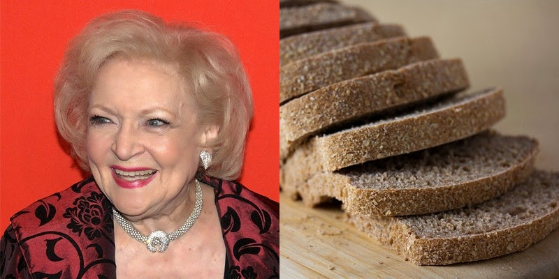 betty white older than sliced bread