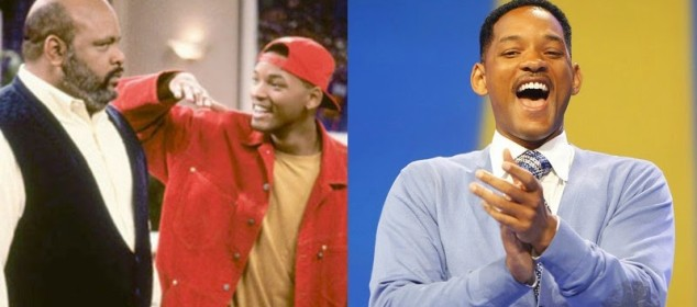 Will smith same age now as Uncle Phil