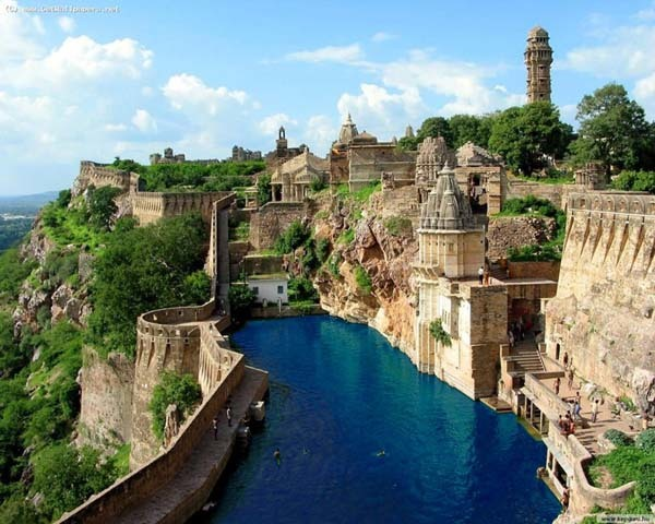 Chittorgarh, India