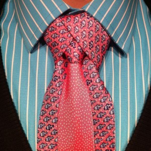 10 of the coolest tie knots to impress at weddings christmas this knot is extremely fancy looking and works best with a two tone tie different tail color from the body note that this knot requires a vest or sweater ccuart Images