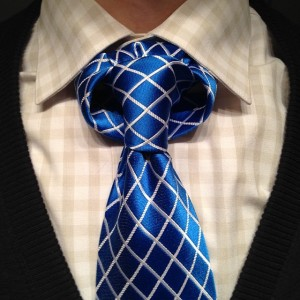 10 of the coolest tie knots to impress at weddings christmas the linwood taurus tie knot ccuart Images