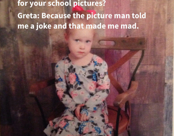 18 Hilarious Quotes From A 3 Year Old Girl Wise Beyond Her Years