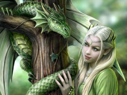 picture-of-elves-wallpaper