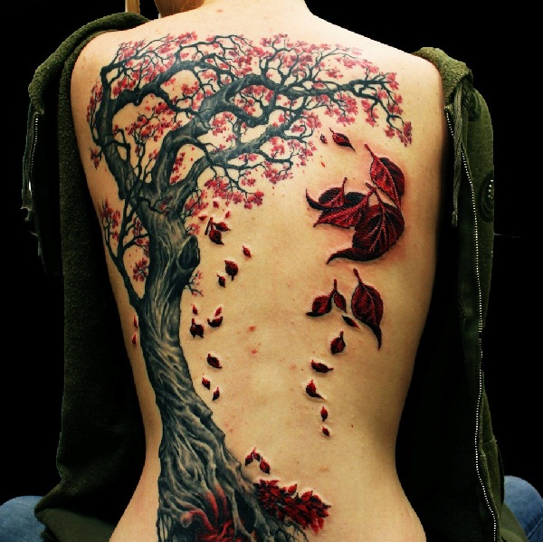 3d tattoos 64 realistic and highly creative tattoos that. Black Bedroom Furniture Sets. Home Design Ideas